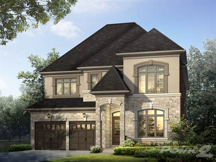 Residential Property for sale in No address available, Brampton, Ontario, L6P4K2