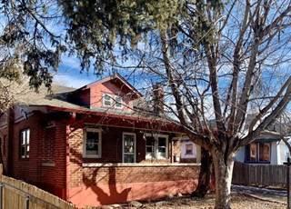 Single Family for sale in 4446 Lowell Boulevard, Denver, CO, 80211