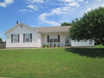 Residential for sale in 1157 Lilac, Sullivan, MO, 63080