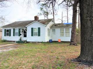 Single Family for sale in 1201 LONG AVE, Port Saint Joe, FL, 32456
