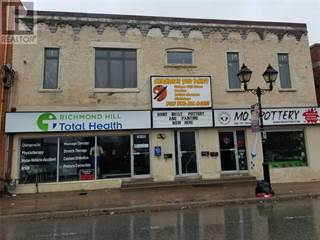 Retail Property for sale in 10176 YONGE ST, Richmond Hill, Ontario, L4C1T6