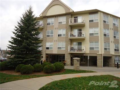 Residential Property for sale in 8 HARRIS Street Unit #205, Cambridge, Ontario, N1R 8R1