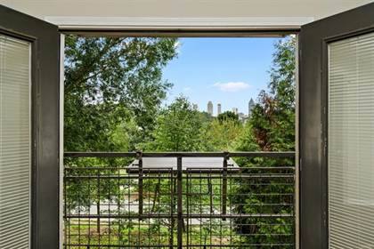 Residential for sale in 821 Ralph McGill Boulevard 3249, Atlanta, GA, 30306