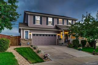 Single Family for sale in 15862 East 107th Avenue, Commerce City, CO, 80022