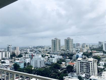 Condominium for rent in 1477 Ashford Avenue, San Juan, PR, 00907
