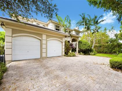 Residential Property for sale in 7820 Mindello St, Coral Gables, FL, 33143