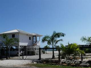 House for sale in Beachfront Home, North Plantation, Placencia, Stann Creek