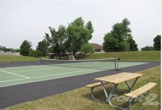 Apartment for rent in Northridge Meadow Apartments - 2 Bedroom, Northville Township, MI, 48167