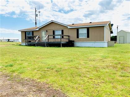 Residential Property for sale in 20246 E 1025 Road, Elk City, OK, 73644