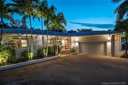 Residential Property for sale in 1226 NE 93rd St, Miami Shores, FL, 33138