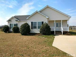 3641 Glenn Road, Parkton, NC