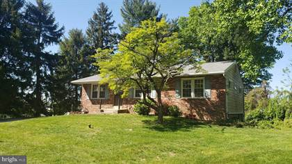 Residential Property for sale in 4 WESTWOOD CIRCLE, Plymouth Meeting, PA, 19462