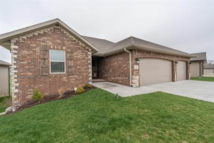 Residential Property for sale in 1648 North Eagle Valley Lane, Nixa, MO, 65714
