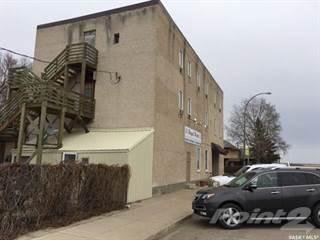Comm/Ind for sale in 100 Mountain STREET, Strasbourg, Saskatchewan