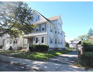 Multi-family Home for sale in 55 Brackenbury St, Malden, MA, 02148
