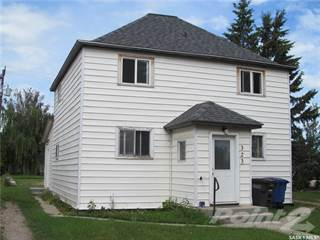 Multi-family Home for sale in 323 9th STREET, Humboldt, Saskatchewan, S0K 2A0