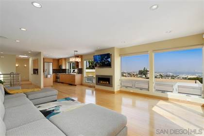 Residential for sale in 3346 Ullman St, San Diego, CA, 92106