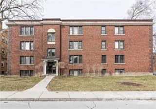 Condo for sale in 122 EMERALD Street S 18, Hamilton, Ontario