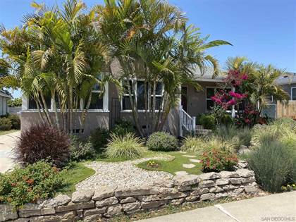 Residential for sale in 4540 48th Street, San Diego, CA, 92115
