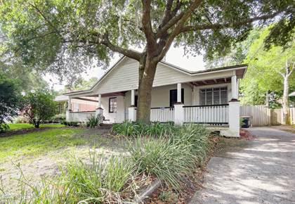 Residential Property for sale in 1802 KINGSWOOD RD, Jacksonville, FL, 32207