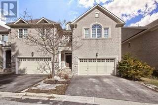 Condo for sale in 424 TERRY CARTER CRES, Newmarket, Ontario, L3Y9G1
