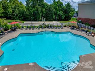Apartment For Rent In Spring Forest At Deerfield   Cypress With Sunroom,  Mebane, NC