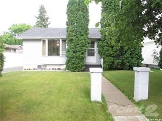 Residential Property for sale in 1605 Jackson AVENUE, Saskatoon, Saskatchewan