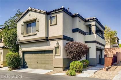 Residential Property for sale in 7817 Desertbuck Court, Las Vegas, NV, 89149