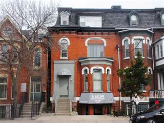 Comm/Ind for sale in 210 Carlton St, Toronto, Ontario, M5A 2L1
