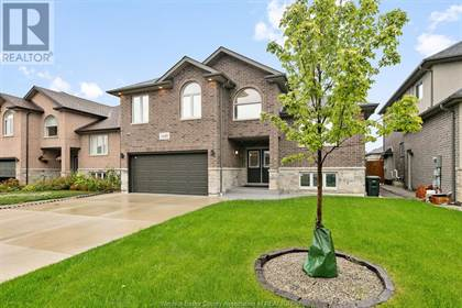 Single Family for sale in 1418 CANCUN, Windsor, Ontario, N9G0A2