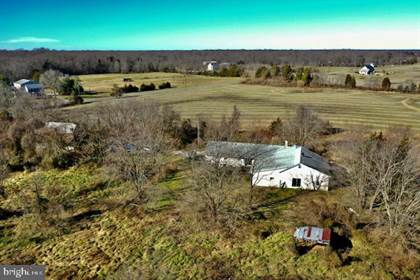 Farm And Agriculture for sale in 178 JERICHO ROAD, Salem, NJ, 08079