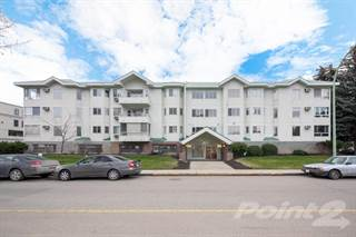 Condo for sale in 1385 Bertram Street, Kelowna, British Columbia, V1Y 2E9