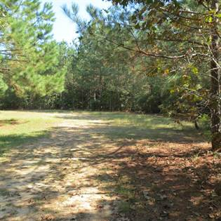 Lots And Land for sale in 000 Autrey Ln NE, Brookhaven, MS, 39601