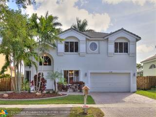 Single Family for sale in 11280 Rockinghorse Rd, Cooper City, FL, 33026