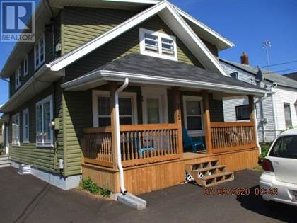Multi-family Home for sale in 172 Granville Street, Summerside, Prince Edward Island, C1N3A4