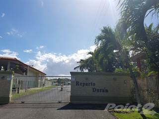 Residential Property for sale in Road 113 KM 2.9 - Reparto Durán, Isabela, PR, 00662