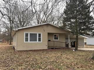 Single Family for sale in 414 White Avenue, Greenville, IL, 62246