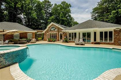 Residential Property for sale in 1639 Spalding Drive, Sandy Springs, GA, 30350