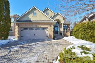 Residential Property for sale in 22 STEEPLECHASE Drive, Hamilton, Ontario
