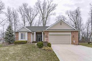 Single Family for sale in 9032 Pretty Ridge Court, Fort Wayne, IN, 46825