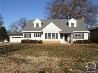 Single Family for sale in 3636 SW 15th ST, Topeka, KS, 66604
