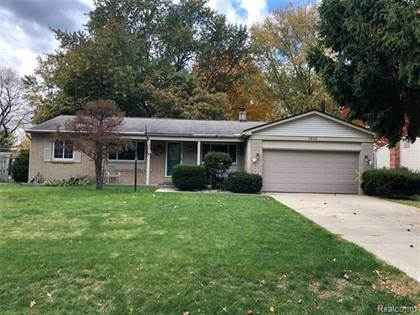 Residential for sale in 2949 NANWICH Drive, Waterford, MI, 48329