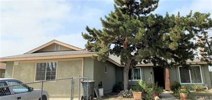 Residential Property for sale in 7702 Mango Avenue, Fontana, CA, 92336