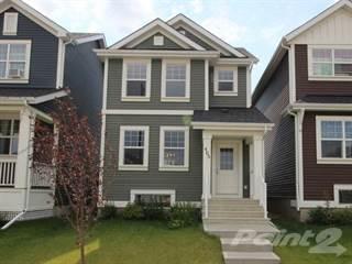 Single Family for sale in 465 Simpkins LI, Leduc, Alberta