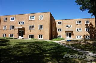 Multi-family Home for sale in 936 McIntosh STREET, Regina, Saskatchewan