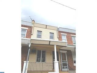 Townhouse for rent in 6339 THEODORE STREET, Philadelphia, PA, 19142
