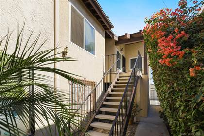 Residential Property for sale in 4531 Winona Ave 2, San Diego, CA, 92115