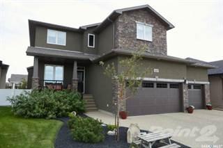 Residential Property for sale in 4147 Chuka DRIVE, Regina, Saskatchewan