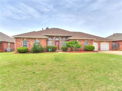 Residential for sale in 6604 NW 120th Street, Oklahoma City, OK, 73162