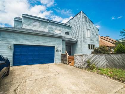 Residential Property for sale in 1124 Toler Place, Norfolk, VA, 23503
